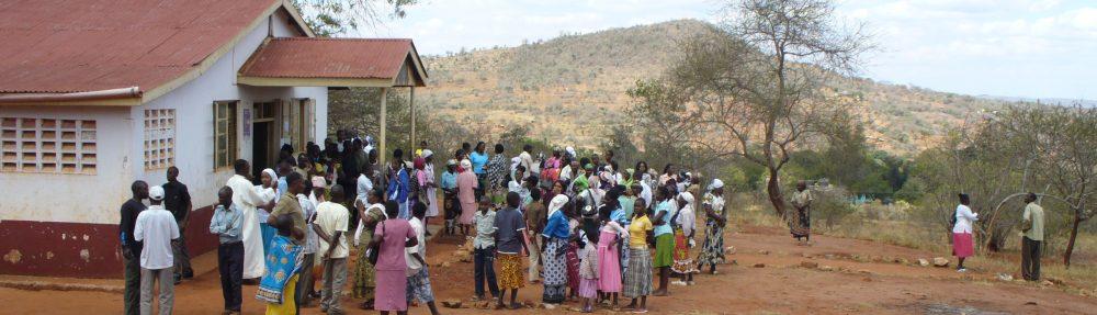 Bildung für Kenia e.V.